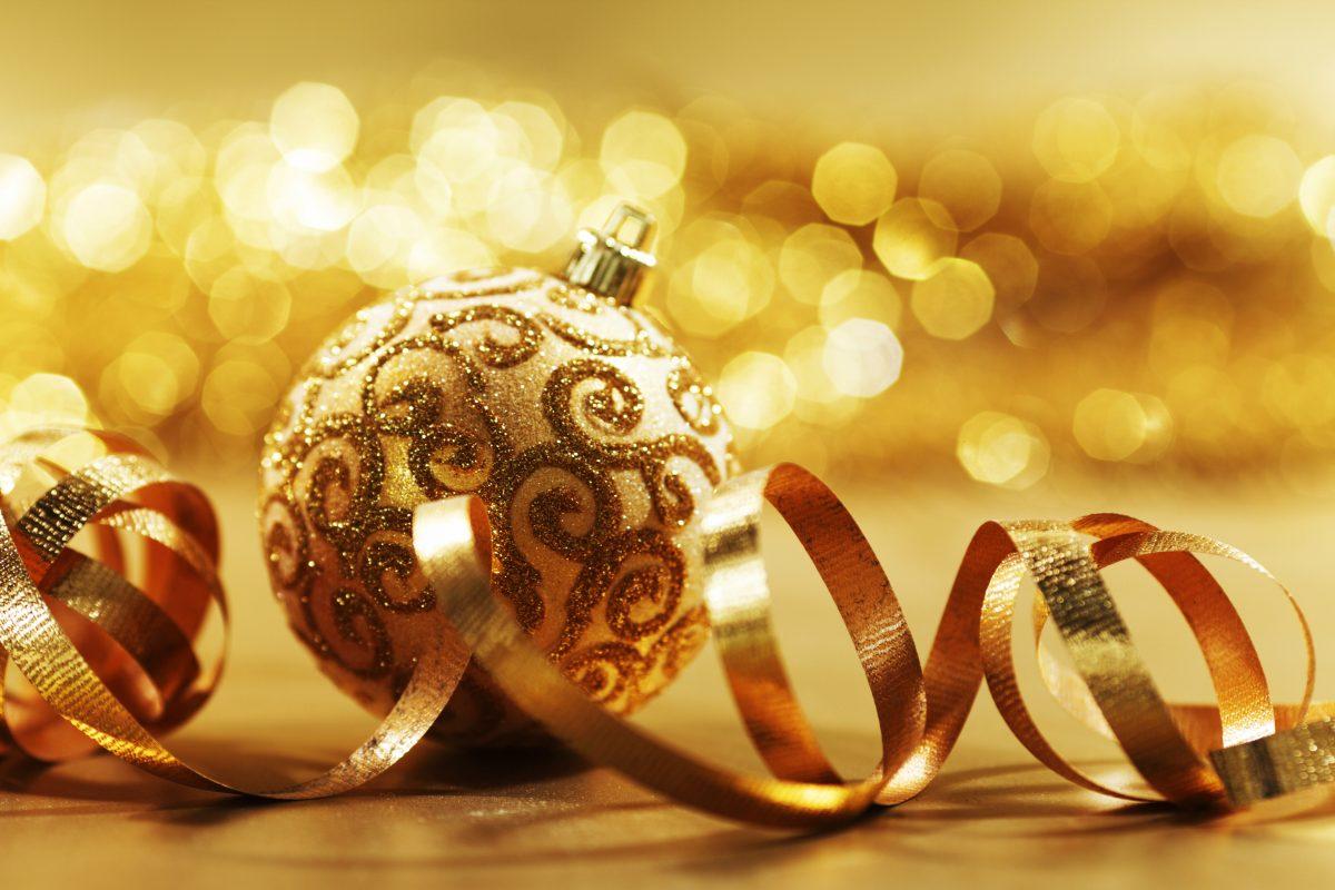 картинки и картички за нова година с украса