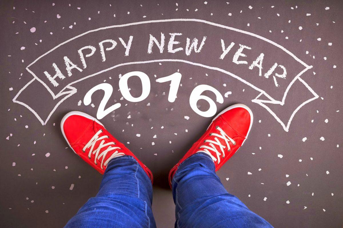 картинки и картички за нова година весела 2016