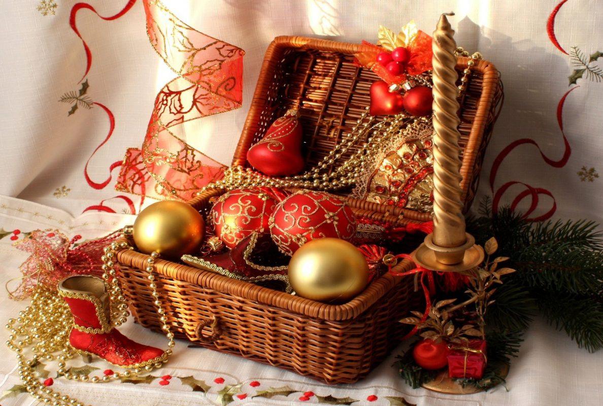 картички и картинки за нова година